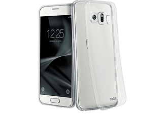 SBS MOBILE Aero Cover För Galaxy S7- Transparent