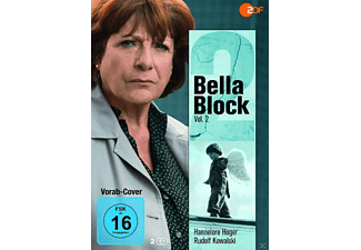 Bella Block - Vol. 2 - (DVD)