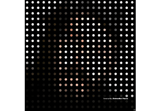 Scroobius Pip - Distraction Pieces - (CD)
