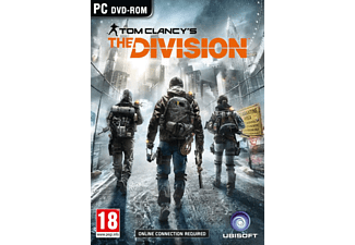 UBISOFT Tom Clancy's The Division PC