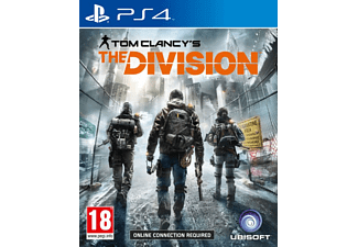 ARAL Tom Clancy's The Division PlayStation 4