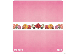 The Race - Rose - (CD)