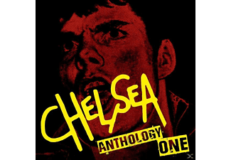 Chelsea - Anthology Vol.1 [CD]