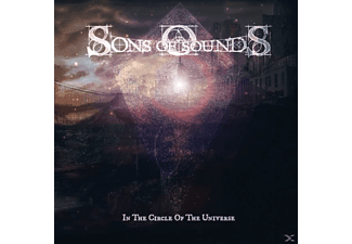 Sons Of Sounds - In The Circle Of The Universe - (CD)