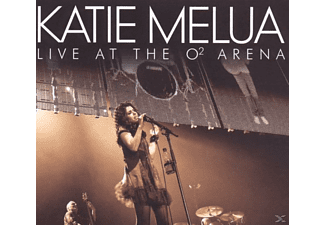Katie Melua - Live At The O2 Arena [CD]