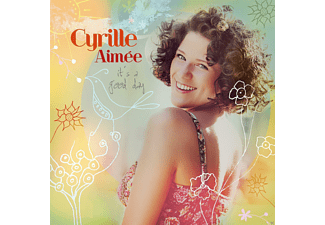 Cyrille Aimée - It's A Good Day - (CD)