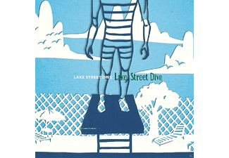 Lake Street Dive - Lake Street Dive - (CD)