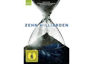Zehn Milliarden [DVD]