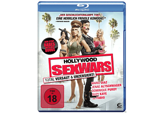 Hollywood Sex Wars - (Blu-ray)