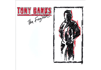 Tony Banks - The Fugitive - 2016 Remixed Edition (CD)