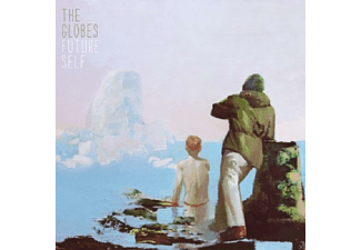 The Globes - Future Self - (LP + Download)