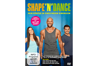 Shape 'n' Dance [DVD]
