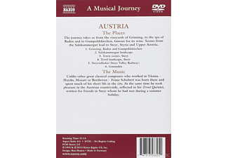 AUSTRIA: Viennese Vineyards - (DVD)