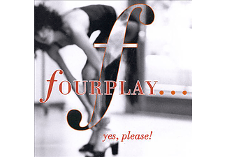 Fourplay - Yes, Please (CD)