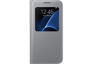 SAMSUNG S View Cover Galaxy S7 Zilver