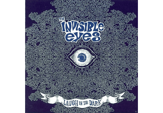 Invisible Eyes - Laugh In The Dark - (CD)