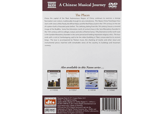 Travelogue-Tibet - (DVD)