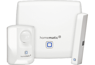 HOMEMATIC IP 143398A0 HMIP-SK2 IP Starter Kit