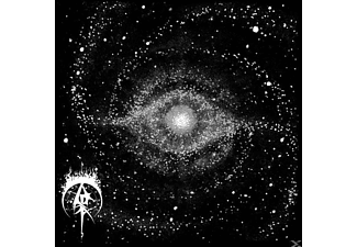 Almyrkvi - Pupil Of The Searing Maelstorm [Vinyl]
