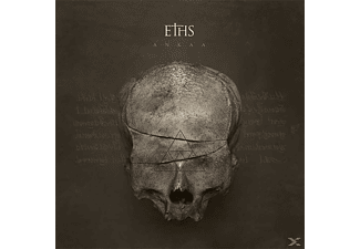 Eths - Ankaa (Ltd.CD+DVD Digibox) - (CD + DVD Video)