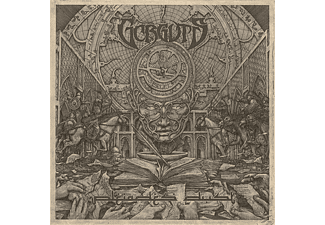 Gorguts - Pleiades Dust (Gatefold, Black) - (Vinyl)