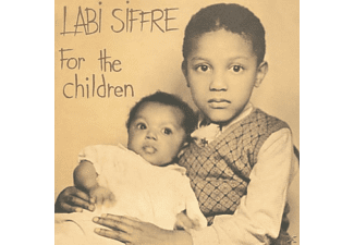 Labi Siffre - For The Children - (Vinyl)