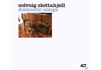 Solveig Slettahjell - Domestic Songs - (CD)