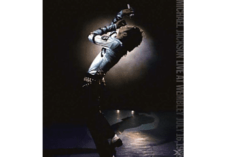 Michael Jackson - Michael Jackson Live At Wembley July 16, 1988 - (DVD)