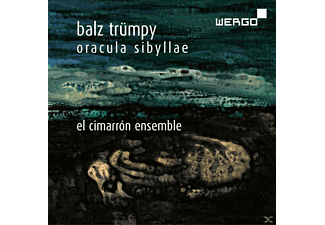 El Cimarron Ensemble - Oracula Sybillae - (CD)