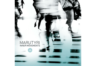 Marutyri - Inner Movements - (CD)