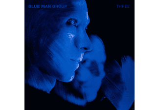Blue Man Group - Three - (CD)