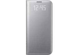 SAMSUNG LED View Cover Galaxy S7 edge Zilver
