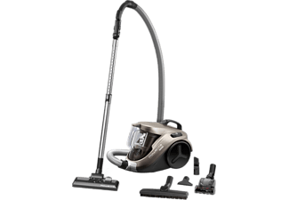 ROWENTA Aspirateur Compact Power Cyclonic Parquet & Animal Care A (RO3786EA)