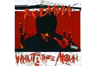Redman - Whut? Thee Album - (CD EXTRA/Enhanced)