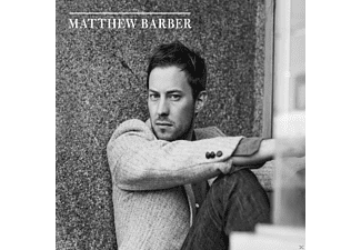 Matthew Barber - Matthew Barber - (CD)