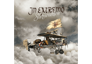 In Extremo - STERNENEISEN (ENHANCED) [CD EXTRA/Enhanced]