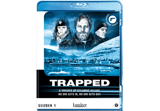 Trapped - Seizoen 1 - Blu-ray