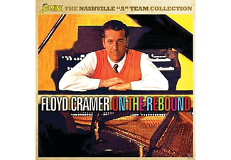 Floyd Cramer, VARIOUS - Nashville A-Team Collection - (CD)