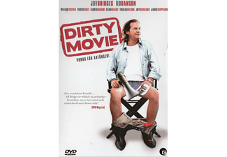 Dirty Movie - (DVD)