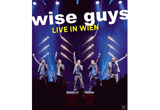Wise Guys - Live in Wien - (Blu-ray)
