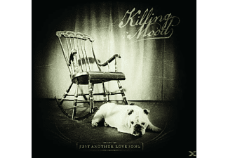 Killing Mood - Just Another Love Song - (CD)