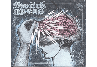 Switch Opens - Switch Opens [CD]