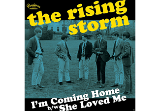 The Rising Storm - I'm Coming Home - (Vinyl)
