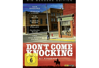 Don't Come Knocking (Special Edition) [DVD]