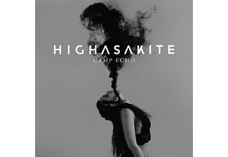 Highasakite - Camp Echo - (Vinyl)