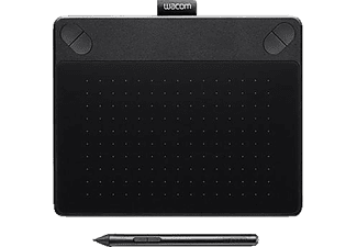 WACOM Intuos Photo BK PT S CTH-490PK-N Grafik Tablet Siyah