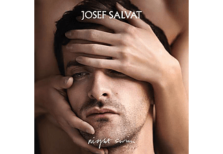 Josef Salvat - Night Swim (CD)