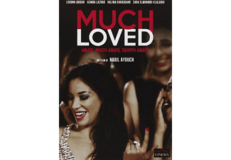 Much Loved - (DVD)