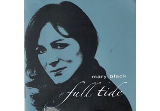Mary Black - Full Tide - (CD)
