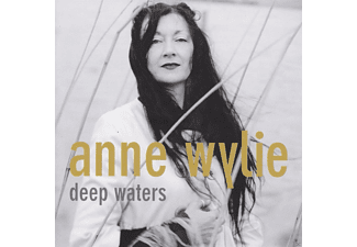 Anne Wylie - Deep Waters [CD]